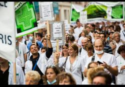 Grève possible de certaines pharmacies