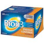 Bion 3 Energie Continue Comprimés B/60 à La Ricamarie