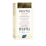 Acheter Phytocolor Kit coloration permanente 8 Blond clair à La Ricamarie
