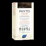 Acheter Phytocolor Kit coloration permanente 6.7 Blond foncé marron à La Ricamarie