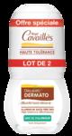 Acheter Rogé Cavaillès Déodorants Déo Soin Dermatologique Roll-on 2x50ml à La Ricamarie