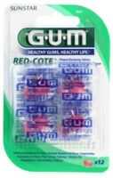 Gum Revelateur Red - Cote, Bt 12 à La Ricamarie
