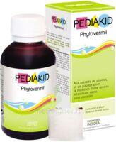 Pediakid Phytovermile Sirop Fl/125ml à La Ricamarie