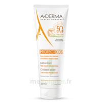 Aderma Protect Lait Enfant Spf50+ 250ml à La Ricamarie