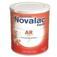Novalac Expert Ar 0-36 Mois Lait En Poudre B/800g à La Ricamarie
