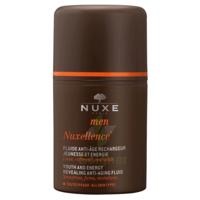 Nuxellence®, fluide anti-âge rechargeur de jeunesse Nuxe Men50ml à La Ricamarie
