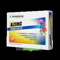 Azinc Immunité Tri Couches Comprimés B/30 à La Ricamarie