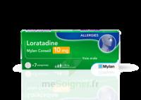 Loratadine Mylan Conseil 10mg, Comprimé à La Ricamarie