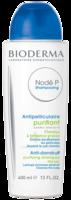 Node P Shampooing Antipelliculaire Purifiant Fl/400ml à La Ricamarie