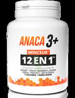 Anaca3+ Minceur 12 En 1 Gélules B/120 à La Ricamarie