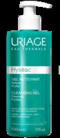 Hyseac Gel Nettoyant Doux Fl Pompe/500ml à La Ricamarie