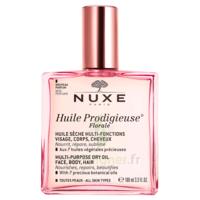 Huile prodigieuse® Florale - huile sèche multi-fonctions visage, corps, cheveux100ml à La Ricamarie