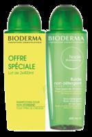 Node Shampooing Fluide Usage Fréquent 2fl/400ml à La Ricamarie