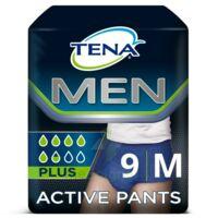 Tena Men Active Fit Protection Urinaire M Sachet/9