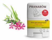 Pranarôm Aromapic Bio Stick Anti-moustiques Visage Et Corps Stick/20g