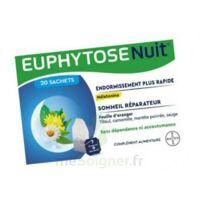 Euphytosenuit Tisane 20 Sachets à La Ricamarie