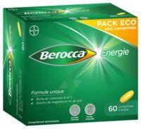 Berocca Energie Comprimés Pelliculés B/60 à La Ricamarie