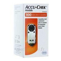 Accu-chek Mobile Cassettes B/2 X 50 à La Ricamarie