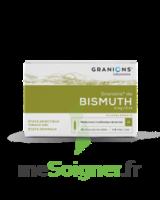 GRANIONS DE BISMUTH 2 mg/2 ml S buv 10Amp/2ml à La Ricamarie