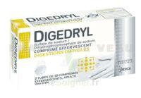 DIGEDRYL, comprimé effervescent à La Ricamarie