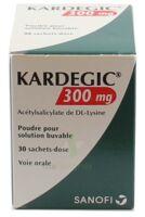 KARDEGIC 300 mg, poudre pour solution buvable en sachet à La Ricamarie