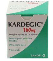 Kardegic 160 Mg, Poudre Pour Solution Buvable En Sachet à La Ricamarie