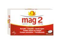 MAG 2 100 mg Comprimés B/60 à La Ricamarie