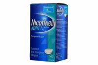 Nicotinell Menthe 1 Mg, Comprimé à Sucer Plq/96 à La Ricamarie