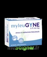 MYLEUGYNE L.P. 150 mg, ovule à libération prolongée Plq/1 à La Ricamarie