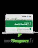 Granions De Manganese 0,1 Mg/2 Ml S Buv En Ampoule 30amp/2ml à La Ricamarie