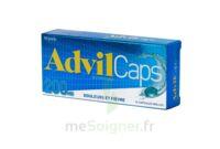 ADVILCAPS 200 mg Caps molle Plq/16 à La Ricamarie