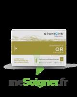 GRANIONS D'OR 0,2 mg/2 ml S buv 30Amp/2ml à La Ricamarie