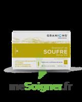 Granions De Soufre 19,5 Mg/2 Ml S Buv 30amp/2ml à La Ricamarie