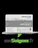 Granions D'argent 0,64 Mg/2 Ml S Buv 30amp/2ml à La Ricamarie