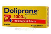DOLIPRANE 1000 mg Gélules Plq/8 à La Ricamarie
