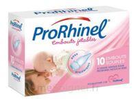 Prorhinel Embout, Bt 10 à La Ricamarie
