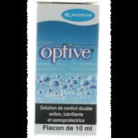 OPTIVE, fl 10 ml à La Ricamarie