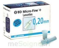 BD MICRO - FINE +, bt 200 à La Ricamarie