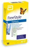 Freestyle Optium électrodes B/100 à La Ricamarie
