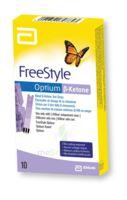 Freestyle Optium Beta-cetones électrodes B/10 à La Ricamarie