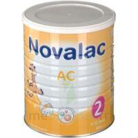 Novalac Ac 2 Lait En Poudre B/800g à La Ricamarie