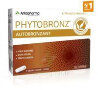 Phytobronz Autobronzant Gélules B/30 à La Ricamarie