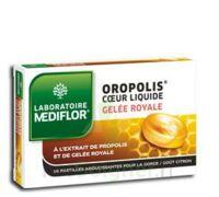Oropolis Coeur Liquide Gelée Royale à La Ricamarie
