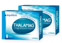 Thalamag Equilibre 2 x 60 gélules à La Ricamarie