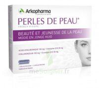 Perles De Peau Acide Hyaluronique + Q10 Coenzyme Gélules B/30 à La Ricamarie