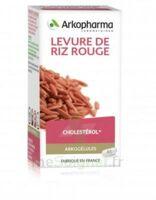 Arkogélules Levure de riz rouge Gélules Fl/45 à La Ricamarie