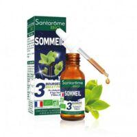 Santarome Complexes Bourgeons Solution Buvable Sommeil Fl/30ml à La Ricamarie