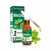 Santarome Bourgeons Bouleau Solution Buvable Fl/30ml à La Ricamarie