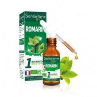 Santarome Bourgeons Romarin Solution Buvable Fl/30ml à La Ricamarie