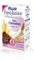 Picot Pepti-Junior - Mes 1ères Céréales Sans Lait Cacao à La Ricamarie